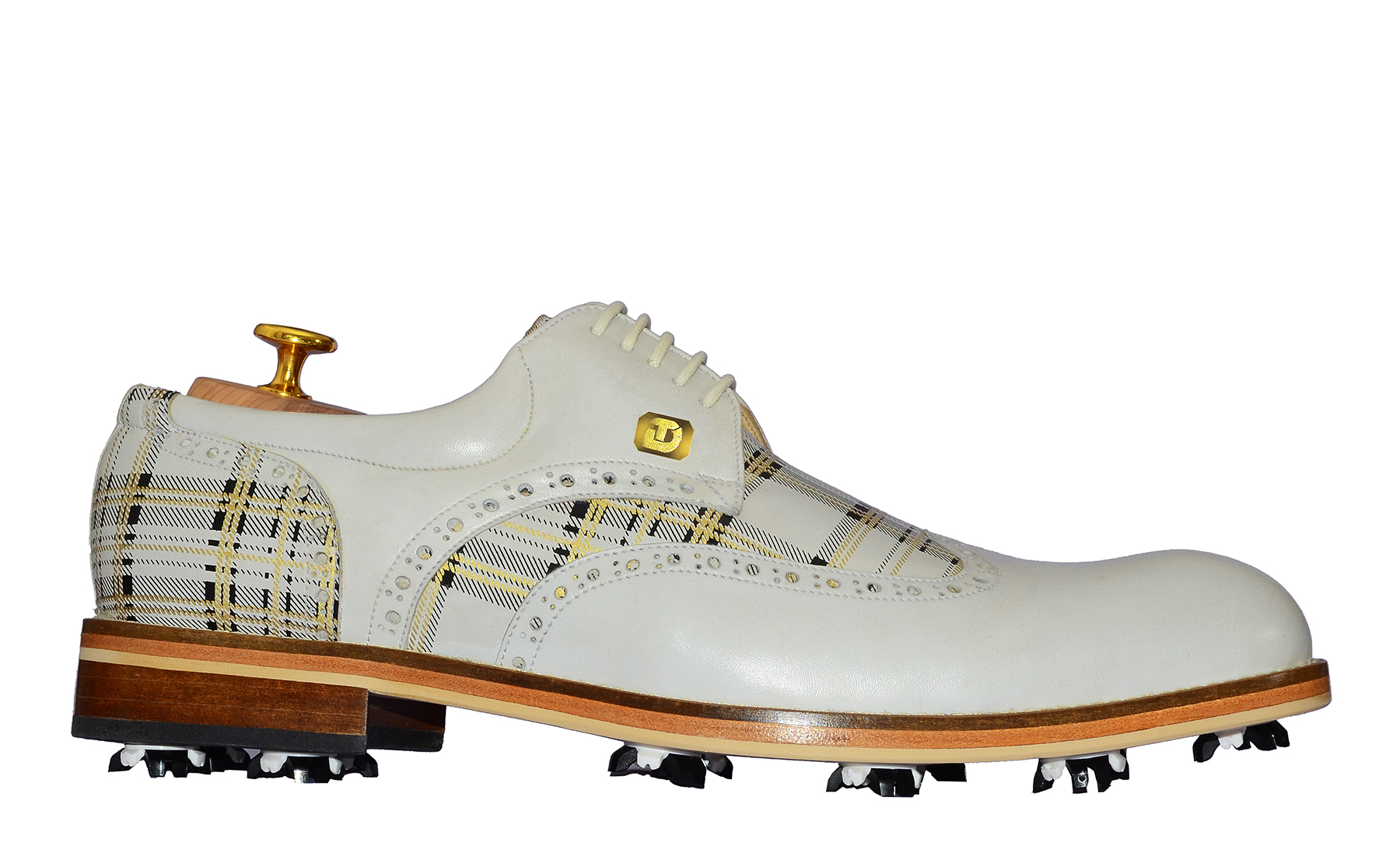 Classic Golf Shoes